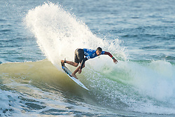 Jul 8, 2017 - KwaDukuza, South Africa - Miguel Pupo of Brazil finishing equal 5th in The Ballito Pro presented by Billabong after placing second in Quarterfinal Heat 2 at Willard Beach, Ballito, South Africa. (Credit Image: © Kelly Cestari via ZUMA Wire)