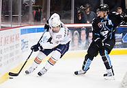 OKC Barons vs Milwaukee Admirals - 2/23/2011