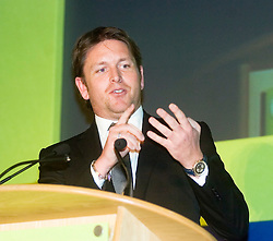 Celebrity Chef James Martin York 3rd March 2009 © Paul David Drabble
