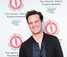 2019 The Critics' Circle Theatre Awards 11th February 2020
