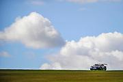 2012 British GT Championship.Donington Park, Leicestershire, UK.27th - 30th September 2012..World Copyright: Jamey Price/LAT Photographic.ref: Digital Image Donington_BritGT-18485