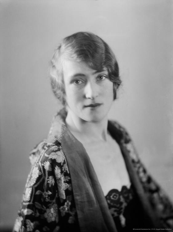 Elana Aherne, actress, 1929