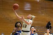 UMass Lowell vs. Vermont Women's Basketball 12/19/20