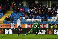 28.04.13, Aker Stadion, Molde v Strømsgodset, Gustav Mendonca Wikheim - strømsgodset,Foto: Kenneth Hjelle Digitalsport