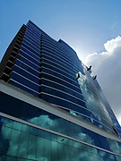 Century Tower, Ciudad de Panamá