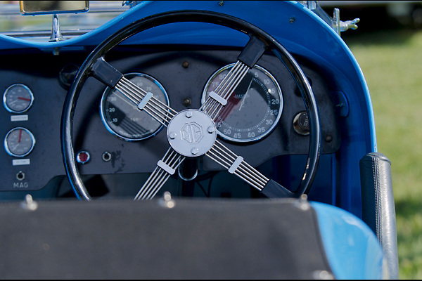 Beauty shots from the 2012 Ault Park Concours D'Elegance