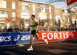 18-11-2007 ATLETIEK: ZEVENHEUVELENLOOP: NIJMEGEN<br /> Koen Raymaekers werd beste Nederlander - AA Drink<br /> ©2007-WWW.FOTOHOOGENDOORN.NL