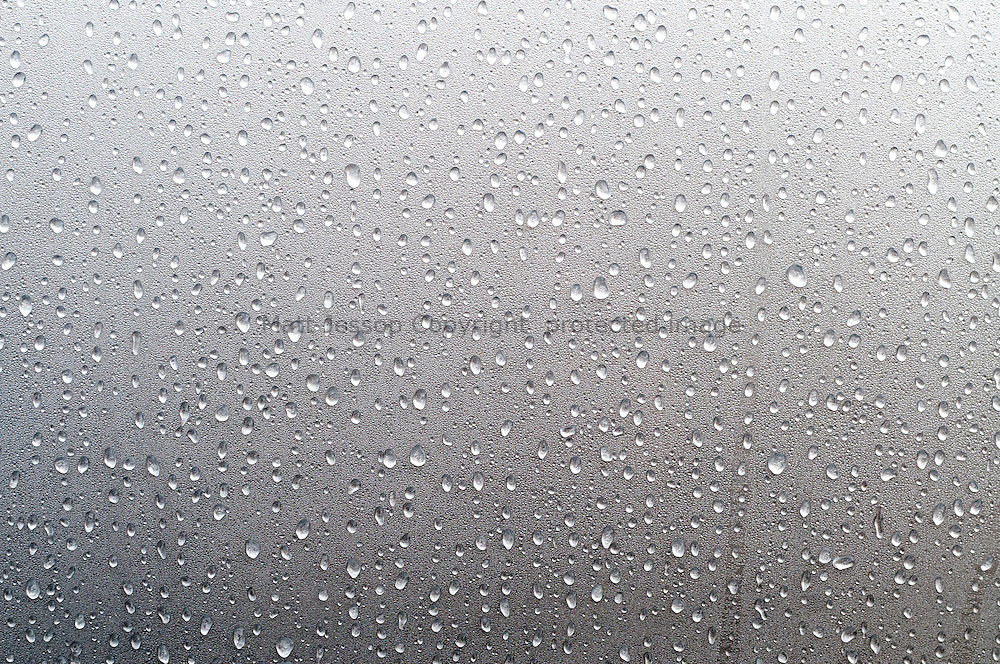 Grey Droplets
