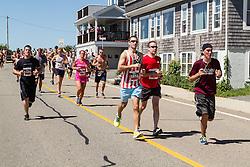41st Falmouth Road Race: Scott Zeneri