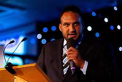 Michael Caines - Ryan Hiscott/JMP - 06/08/2018 - RUGBY - Sandy Park - Exeter, England - Exeter Chiefs Season Launch Dinner