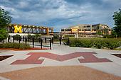 University of Missouri   Mizzou Athletics Training Complex