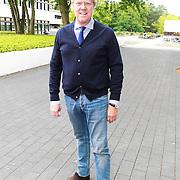 NLD/Hilversum/20130820- Najaarspresentatie RTL 2013, kok Robert Kranenborg