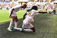 150815 Swansea city v Newcastle Utd