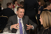 The Academy Museum of Motion Pictures hosts a lunch and press briefing about the Museum's<br /> 2019 opening in Los Angeles. The Dorchester<br /> Park Lane,  London. 10 December 2018