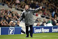 Fotball, 30. november 2003, Premier League, Manchester City - Middlesbrough 0-1,  Steve McLarsen, Middlesbrough,