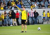 Soccer: Borussia Dortmund vs LAFC
