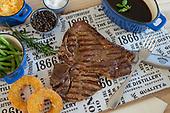 *New* Stratus Steak Restaurant