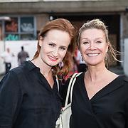 NLD/Rotterdam/20160915 - première Scapino Ballet jubileumvoorstelling TING!, Charlotte Besijn