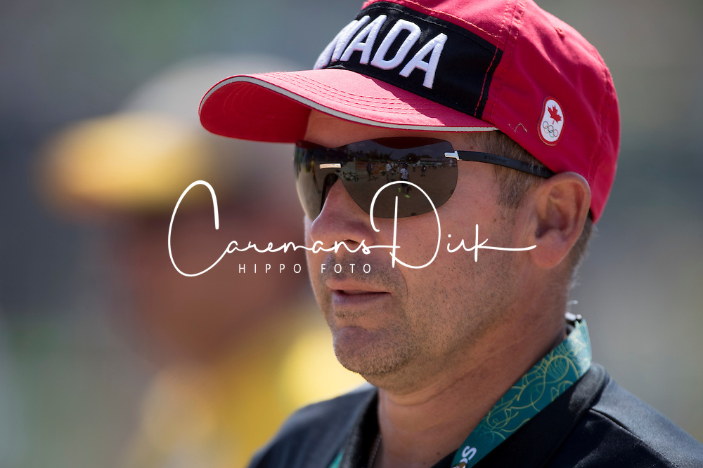 Lamaze Eric, CAN<br /> Olympic Games Rio 2016<br /> © Hippo Foto - Dirk Caremans<br /> 19/08/16