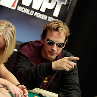 Celebrity Poker & WPT