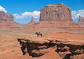 Monument Valley, Arizona Photos
