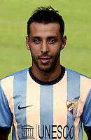 Mounir El Hamdaoui  ( Málaga CF )