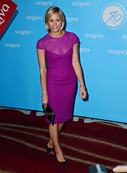 Arqiva Commercial Radio Awards<br /> Jeni Falconer during the annual awards show recognising achievement by marketing, programming and on-air sales sectors in the commercial radio industry. Westminster Bridge<br /> London, United Kingdom<br /> Wednesday, 3rd July 2013<br /> Picture by Nils Jorgensen / i-Images