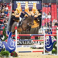 Press - Dodson & Horrell and the World Class Programme U23 British Championship 2015 - Olympia