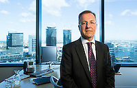 Andrew Mills, the Tax Office Deputy Commissioner. Photo by Craig Sillitoe/Getty/AFR
