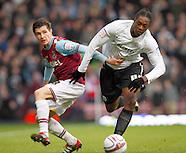West Ham United v Barnsley 171211