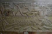 The mastaba tomb of Kagemni