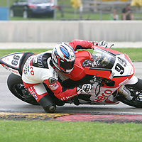 AMA Pro National Guard SuperBike Qualifying during the 2013 Subway SuperBike Doubleheader held at  Road America,  Elkhart Lake,  WI. on May 31, 2013.