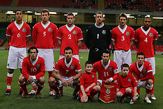 060301 Wales v Paraguay
