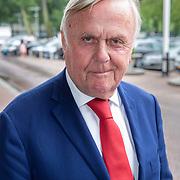 NLD/Amsterdam/20190612 - inloop 27e Hilton Haringparty 2019, Harry Mens