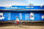 Kenya, Kisumu-Kisi Road, 2012