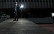 Belo Horizonte_MG, Brasil.<br /> <br /> Retrato do presidente da CEMIG, Djalma Morais em Belo Horizonte, Minas Gerais.<br /> <br /> Cemig president Djalma Morais in Belo Horizonte, Minas Gerais.<br /> <br /> Foto: LEO DRUMOND / NITRO