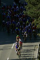 Women Elite Road Race - 29 September 2018