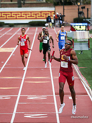NCAA Division 1 <br /> PAC-12 Track & Field Championships