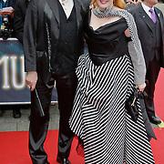 NLD/Hilversum/20080602 - Musical Award Gala 2008, Jan Aarntzen en zuster Liesbeth