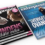 Assignments for Entreprenör. Photos by Daniel Roos, Stockholm, Sweden