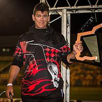 Ben Hoar (4934) - Winner - Supercharged Outlaws.