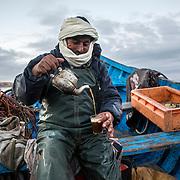 Moroccan Fishermen