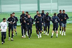 France Training - 11 June 2018