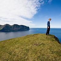 A trip to Hornbjarg