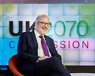 UK2070 Commission Final Report Launch