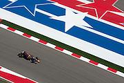 October 30-November 2 : United States Grand Prix 2014, Sebastian Vettel (GER), Red Bull-Renault