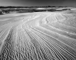 299 White Sands Sundown 1998 JD Marston