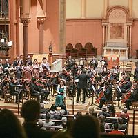 Du Bois Orchestra 04-12-19