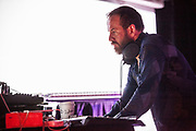 Ulrich Schnauss presents 'Now is a Timeless Present' in Madrid 5,04,19, Organized by Indypendientes at the Venue Sala 0, Palacio de la Prensa.<br /> <br /> A 20 years career-spanning retrospective compilation with Ulrich Schnauss and Nat Urazmetova at the live visuals with the Open locan band Promising / Youngster & Mucrovision at the live visuals.