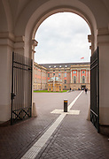 Potsdam Germany.   Potsdam, [Federal state of Brandenburg].<br /> UK Time + 1Hr.  11:03:40  Thursday  31.08.17   <br /> <br /> © Peter Spurrier,<br /> <br /> <br /> 1/5000/sec. f 1.7